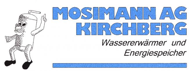 Mosimann AG Kirchberg
